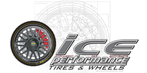 ICE Performance Tires & Wheels | Intelligent Car Enthusiasts
