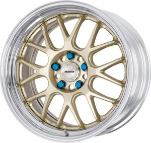 Meister M1R Gold