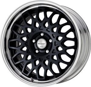 Seeker CX Black