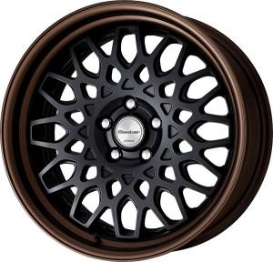 Seeker CX Black / Bronze