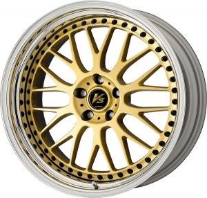 VS-XX Gold Step Lip