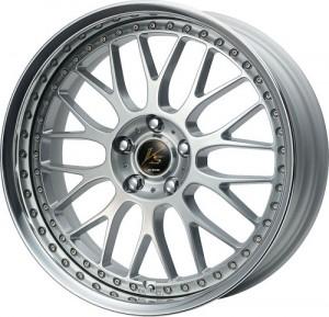 VS-XX Silver